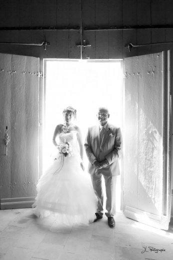 Photographe mariage - JL Photographie mariage. - photo 180