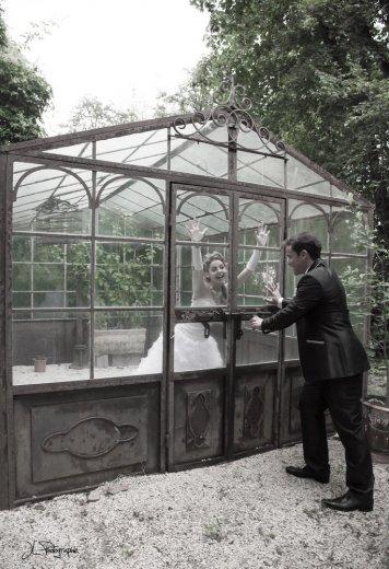 Photographe mariage - JL Photographie mariage. - photo 147