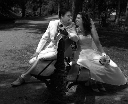 Photographe mariage - JL Photographie mariage. - photo 188