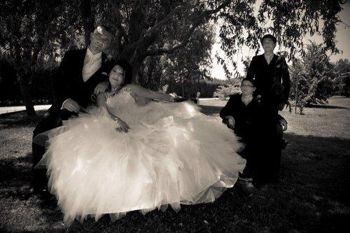 Photographe mariage - JL Photographie mariage. - photo 173