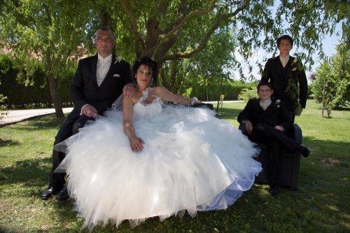 Photographe mariage - JL Photographie mariage. - photo 172