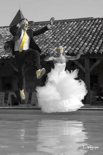 Photographe mariage - JL Photographie mariage. - photo 196