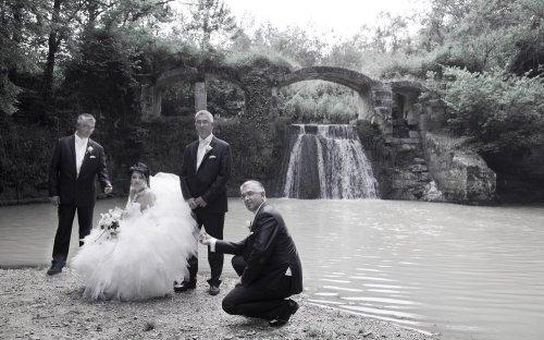 Photographe mariage - JL Photographie mariage. - photo 138