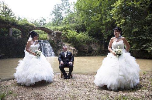 Photographe mariage - JL Photographie mariage. - photo 137