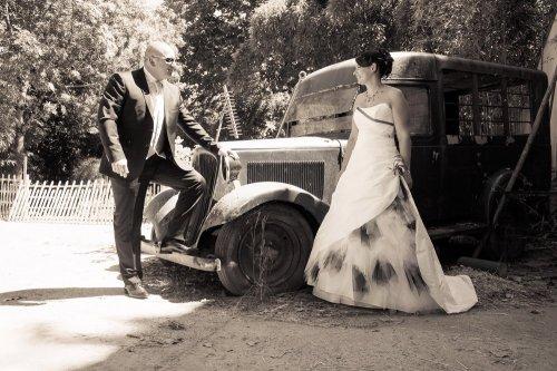 Photographe mariage - JL Photographie mariage. - photo 107