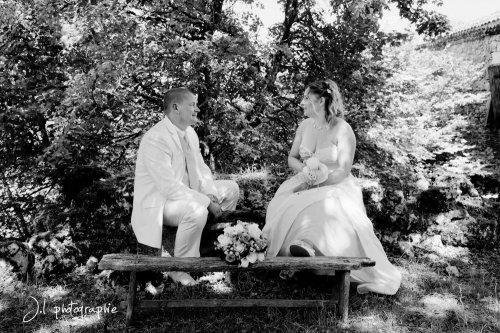 Photographe mariage - JL Photographie mariage. - photo 165