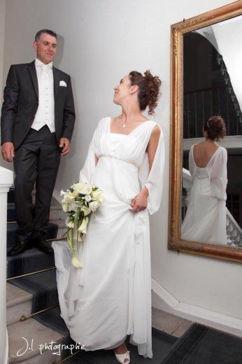 Photographe mariage - JL Photographie mariage. - photo 154