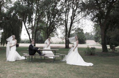 Photographe mariage - JL Photographie mariage. - photo 181