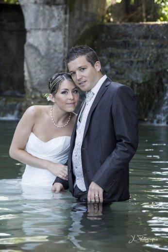 Photographe mariage - JL Photographie mariage. - photo 198