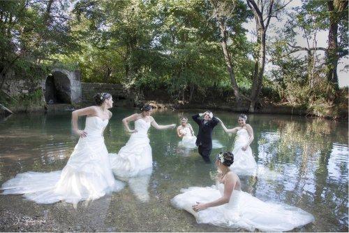 Photographe mariage - JL Photographie mariage. - photo 200