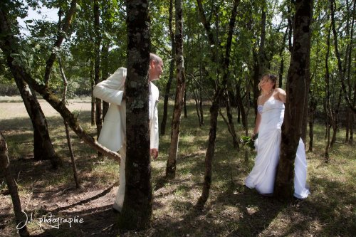 Photographe mariage - JL Photographie mariage. - photo 164