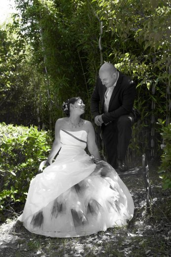 Photographe mariage - JL Photographie mariage. - photo 113