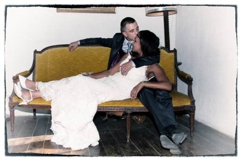 Photographe mariage - JL Photographie mariage. - photo 100