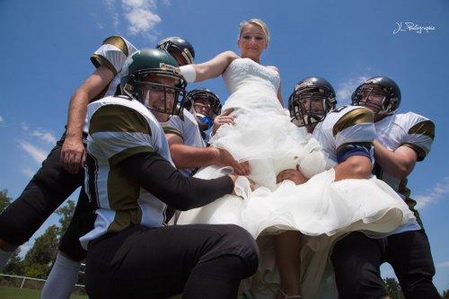 Photographe mariage - JL Photographie mariage. - photo 131