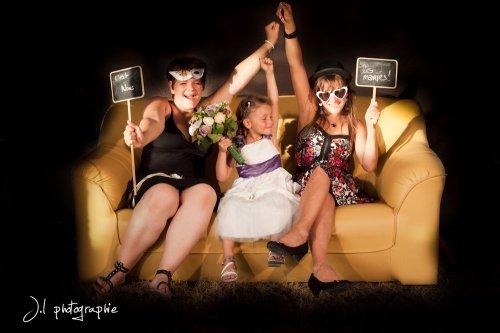 Photographe mariage - JL Photographie mariage. - photo 167