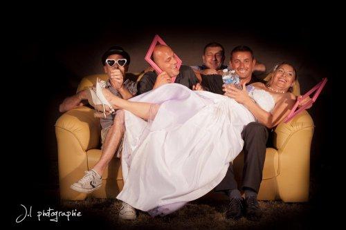 Photographe mariage - JL Photographie mariage. - photo 168