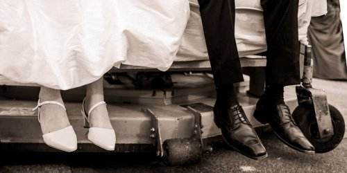 Photographe mariage - versionxdf-photographie - photo 4