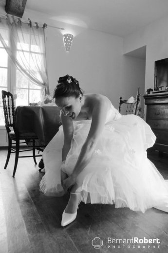 Photographe mariage - Image de Vie - photo 7