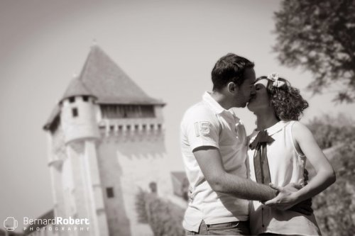 Photographe mariage - Image de Vie - photo 1