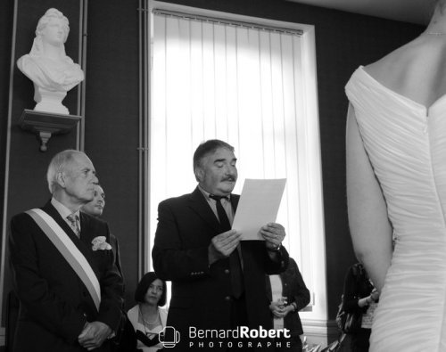 Photographe mariage - Image de Vie - photo 9