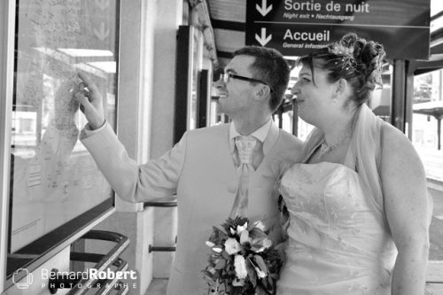 Photographe mariage - Image de Vie - photo 30