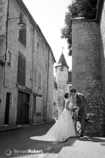Photographe mariage - Image de Vie - photo 39