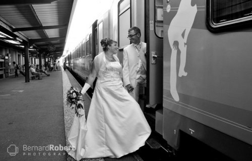 Photographe mariage - Image de Vie - photo 31