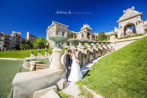 Photographe mariage - Yves QUEYREL Photographe - photo 3