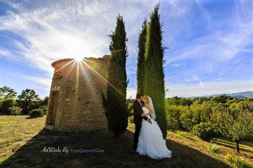 Photographe mariage - Yves QUEYREL Photographe - photo 5