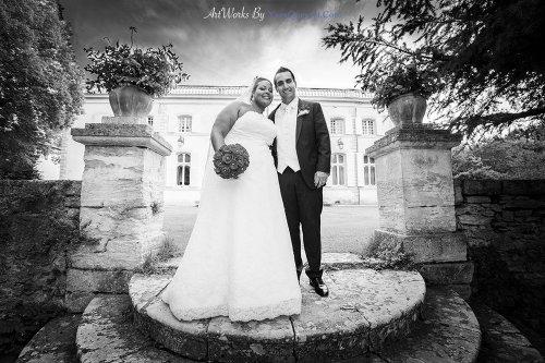 Photographe mariage - Yves QUEYREL Photographe - photo 9