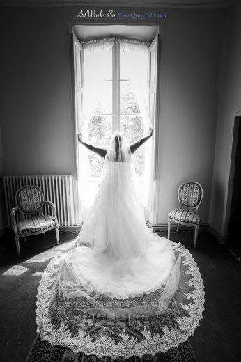 Photographe mariage - Yves QUEYREL Photographe - photo 2