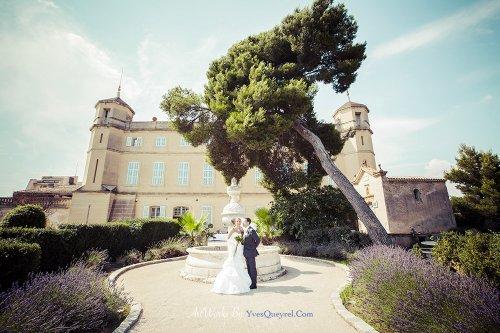 Photographe mariage - Yves QUEYREL Photographe - photo 6