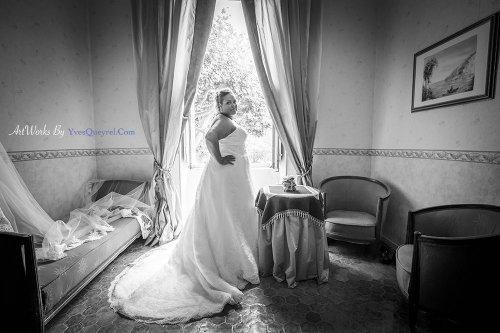 Photographe mariage - Yves QUEYREL Photographe - photo 1
