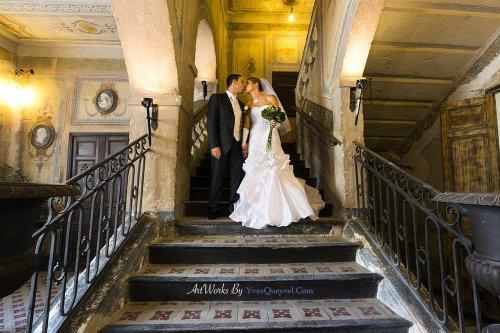 Photographe mariage - Yves QUEYREL Photographe - photo 8