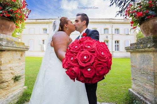 Photographe mariage - Yves QUEYREL Photographe - photo 10