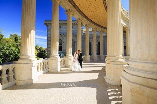 Photographe mariage - Yves QUEYREL Photographe - photo 4