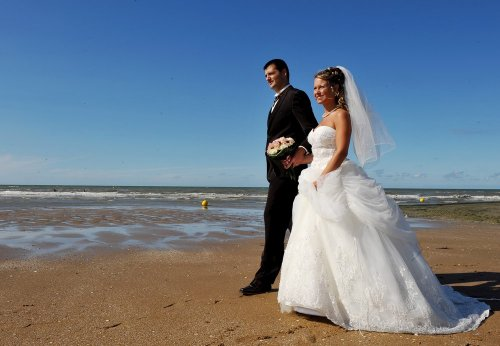 Photographe mariage - Gregory Pigot - photo 56