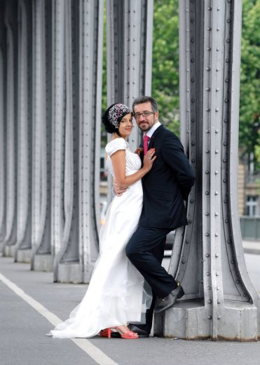 Photographe mariage - Gregory Pigot - photo 53