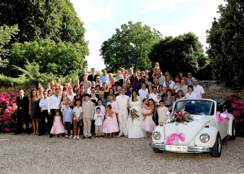 Photographe mariage - Gregory Pigot - photo 17