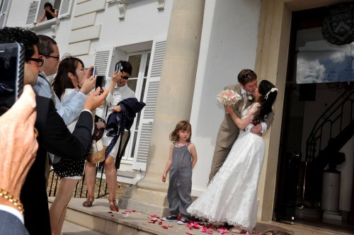 Photographe mariage - Gregory Pigot - photo 14