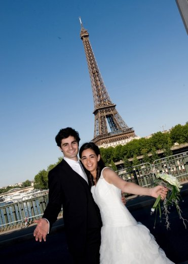 Photographe mariage - Gregory Pigot - photo 60