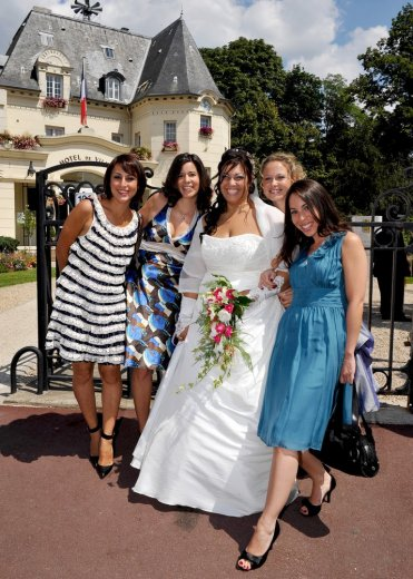 Photographe mariage - Gregory Pigot - photo 38