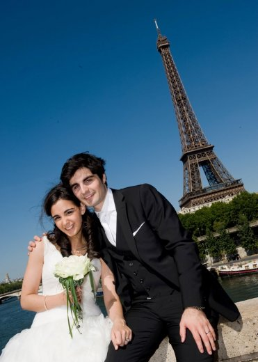 Photographe mariage - Gregory Pigot - photo 59
