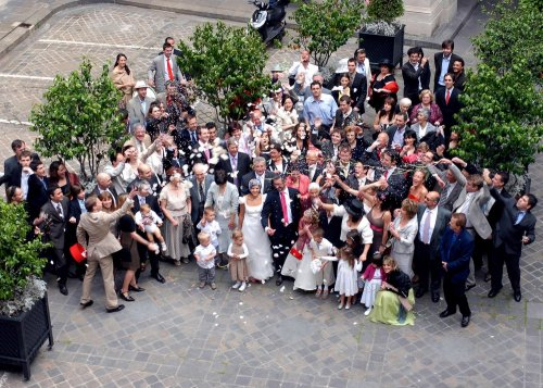 Photographe mariage - Gregory Pigot - photo 41