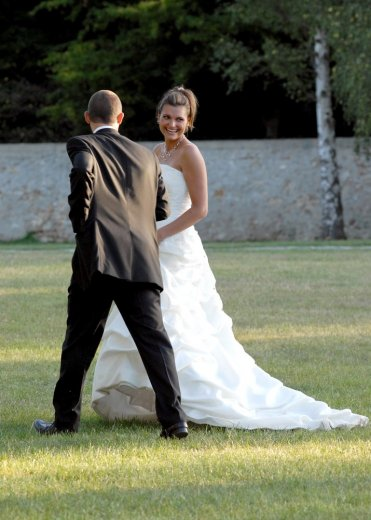 Photographe mariage - Gregory Pigot - photo 23