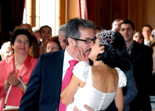 Photographe mariage - Gregory Pigot - photo 34