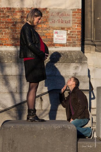 Photographe mariage - Intense Photos - photo 11