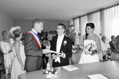 Photographe mariage - THIBAUD Christian, photographe - photo 31