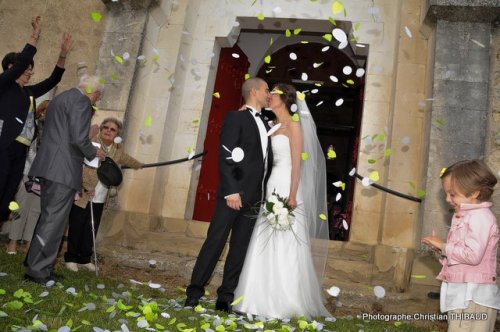Photographe mariage - THIBAUD Christian, photographe - photo 34