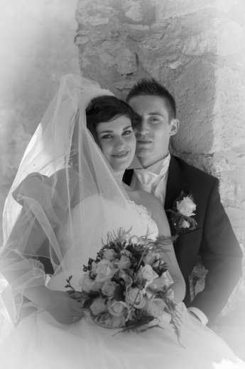 Photographe mariage - THIBAUD Christian, photographe - photo 14